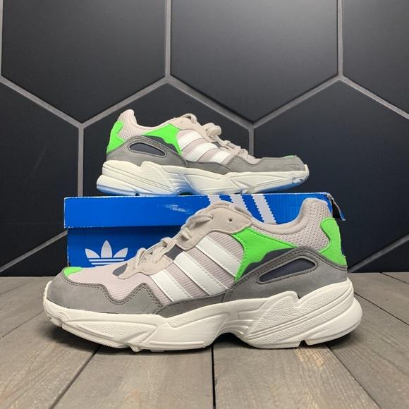 adidas Shoes   Adidas Yung96 J Off